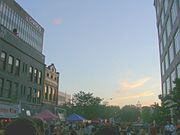 Taste of Tippecanoe