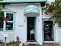 Tavern door in Kingscliff, New South Wales.jpg