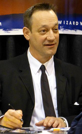 Ted Raimi - Raimi at the 2014 Wizard World in St Louis.