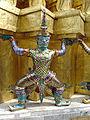 Telamon. Golden Chedi, Wat Phra Kaeo, a050.jpg