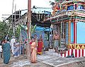 Temple rural dédié à Ganesh (Patteeswaram, Inde) (14101193063).jpg