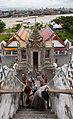 Templo Wat Arun, Bangkok, Tailandia, 2013-08-22, DD 12.jpg