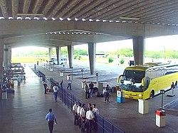 Terminal Rodovi�rio de Aracaju