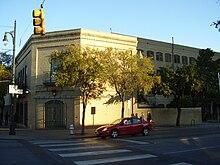 Texas Lottery Commission Headquarters Austin Texas