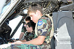 Texas Civil Air Patrol students take a 305 RQS helo tour 2.JPG