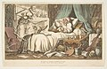 The Antiquary's Last Will and Testament (The English Dance of Death, plate 2) MET DP813096.jpg