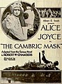 The Cambric Mask (1919) - Ad 1.jpg