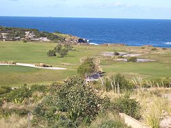 The Coast Golf Course Little Bay.JPG