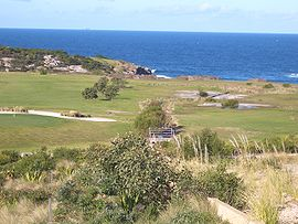 The Coast Golf Course Little Bay