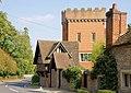 The Dower House, Crawley - geograph.org.uk - 1015264.jpg