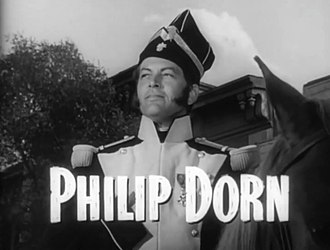 Philip Dorn - from the trailer The Fighting Kentuckian (1949)