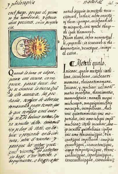 File:The Florentine Codex- Lunar Eclipse.tiff
