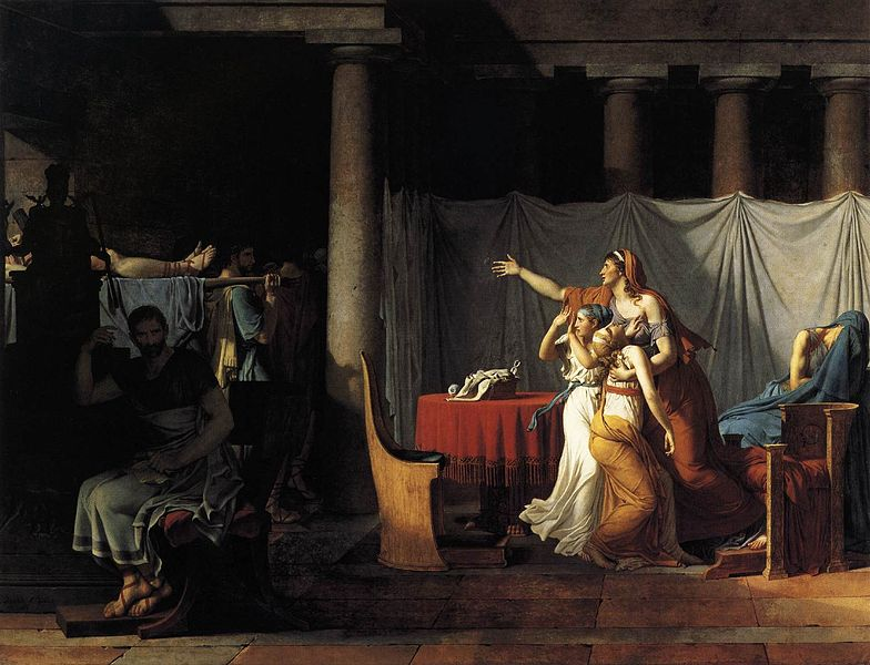 File:The Lictors Returning To Brutus The Bodies Of His Sons.jpg