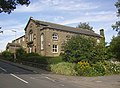The Methodist Chapel, Hunsworth Lane, East Bierley, Hunsworth - geograph.org.uk - 548836.jpg