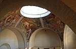 The National Museum of Finland on 28th September 2014 ceiling 4.jpg