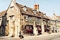 The Old Corner Cupboard Pub, Winchcombe - geograph.org.uk - 804625.jpg
