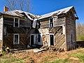 The Old Shelton Farmhouse, Speedwell, NC (46708893404).jpg