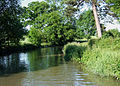 The Oxford Canal north-west of Rugby, Warwickshire - geograph.org.uk - 1050598.jpg
