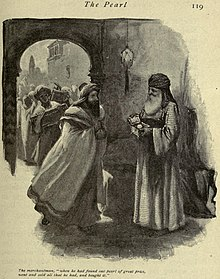 Parable of the Pearl - Wikipedia