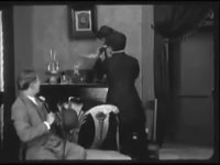File:The Pilgrim (1923).webm