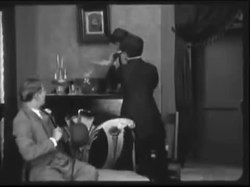 Tiedosto:The Pilgrim (1923).webm