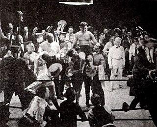 <i>The Referee</i> (1922 film) 1922 silent film