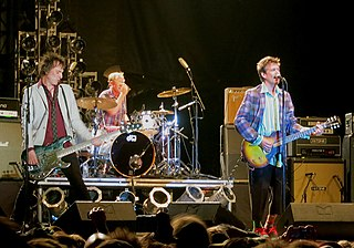 The Replacements (band) American rock band
