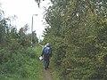 The Viking Way at Woodhall Spa - geograph.org.uk - 343681.jpg