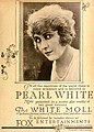 The White Moll (1920) - Ad.jpg