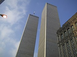 The World Trade Center in New York City, July 28, 2000.jpg