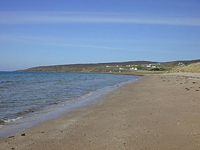 The beach near Big Sand - geograph.org.uk - 589828.jpg