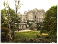 The castle, Culzean, Scotland-LCCN2001705960.tif