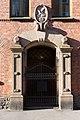 The door of Fredsgatan 7, Örebro.jpg