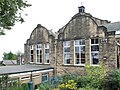 The former Western Road Secondary Modern School, Crookes - geograph.org.uk - 1206785.jpg