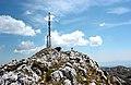 The highest peak Sv Jure (1762 m) in Biokovo Nature Park.jpg