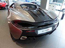 The rearview of McLaren 570S COUPE.JPG