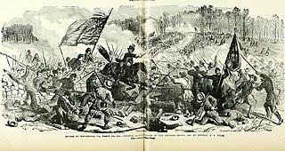 First Battle of Kernstown battle of the American Civil War