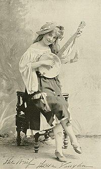 Theresa Vaughn with banjo.jpg