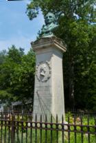 Thomas Paine Monument 2015