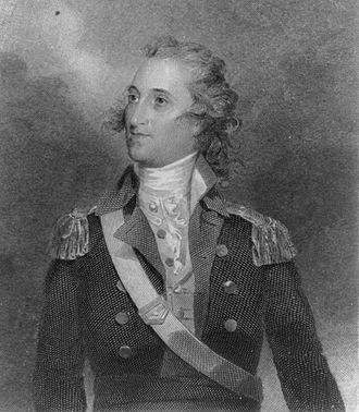 United States Ambassador to the United Kingdom - Image: Thomas Pinckney