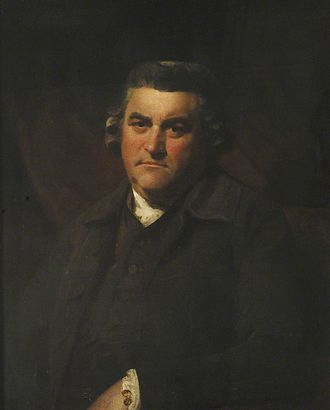 Thomas Warton - Image: Thomas Warton by Reynolds