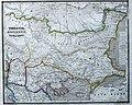 Thracia Macedonia & Illyris Graeca from Orbis terrarum antiquus ca. 1861.jpg