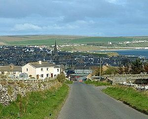 Thurso from the hill at Mountpleasant - geograph.org.uk - 8869.jpg