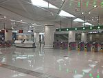 Tianhe International Airport Station (Metro) 03.jpg