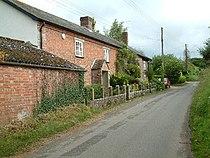 Tincleton, Dorset - geograph.org.uk - 25445.jpg