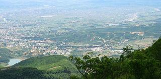 Kamëz Municipality in Tirana, Albania
