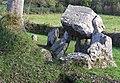 Tirnony Dolmen - geograph.org.uk - 587263.jpg