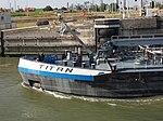 Titan - ENI 02326528, Zandvlietsluis, Port of Antwerp pic3.JPG