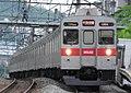 Tokyu 8500 Series 8632F DT Line 20180611.jpg