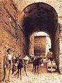 Toledo ca. 1900s Cobertizo de San Miguel - Azacanes.jpg